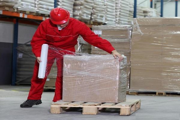Màng pe dùng nhiều trong đóng gói hàng hoá