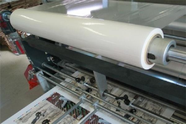Sản xuất màng pe bằng phương pháp thổi
