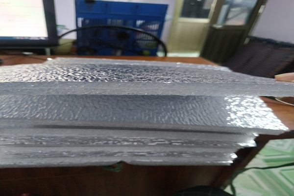 Xốp foam 10 ly tráng mặt bạc