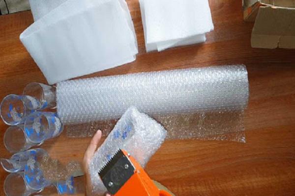 Xốp foam 20 ly dùng để bọc lót hàng hóa