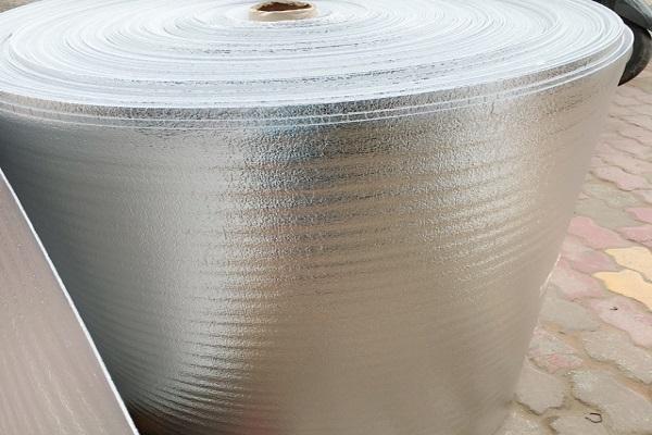 Xốp foam 20 ly tráng bạc